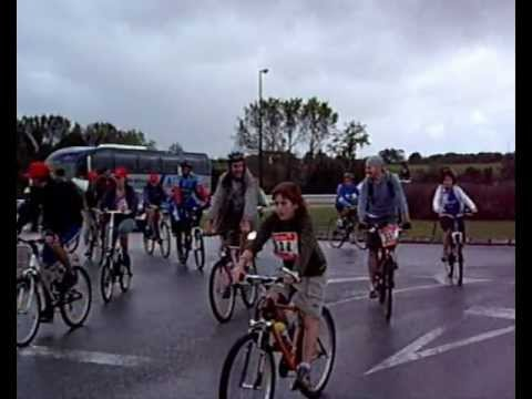 Fiesta de la Bicicleta en Oviedo 2011