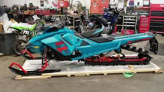 5. 2019 Ski-Doo FreeRide Available Now At Pro Caliber Vancouver