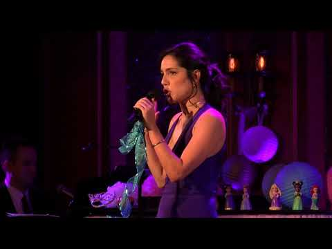 "Samantha Massell - ""I Won't Say (I'm In Love)"" (The Broadway Princess Party)"