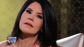 """Alicia Ortega """"Mujeres que dominan la escena"""" Parte 1"""