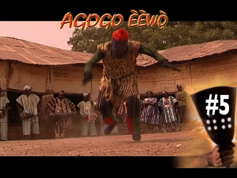 Agogo Eewo #5 Tunde Kelani Yoruba Nollywood Movies 2015 New Release This Week