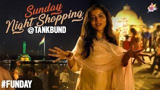 No Traffic sunday at Tankbund || Jyothakka || Shiva jyothi