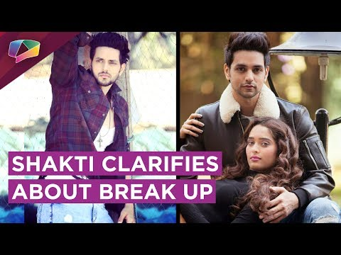 Shakti Arora Opens Up About His Break Up With Neha