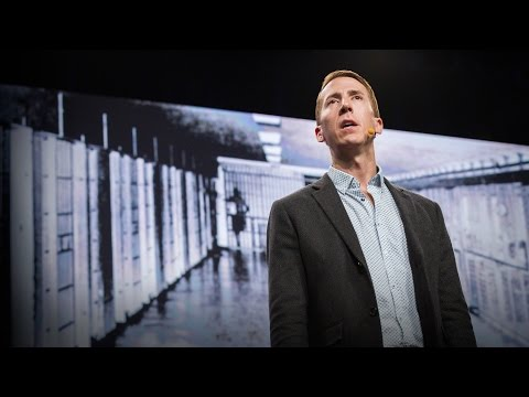 The secret US prisons you've never heard of before | Will Potter (видео)