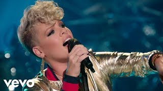 Video P!nk - Whatever You Want (Official Video) MP3, 3GP, MP4, WEBM, AVI, FLV Juni 2018