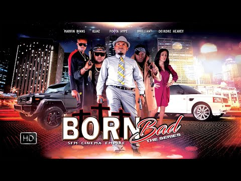 BORN BAD | Series |  EII 2