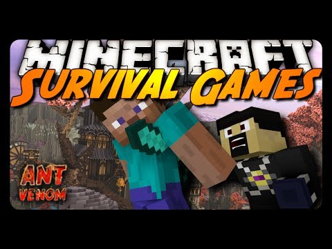 AntVenom - SERVER IP → mc.antvenom.com SG PLAYLIST → http://www.youtube.com/playlist?list=PLR50dP3MW9ZXC1_iKoz5OHggfxNHhNKb8 SUBSCRIBE → http://bit.ly/AntVenomSubscribe...