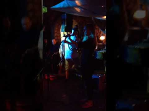 Janis Joplin Mercedes Benz cover