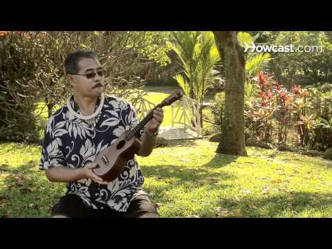 Concert Ukulele - Watch more How to Play Ukulele videos: http://www.howcast.com/guides/454-How-to-Play-Ukulele Subscribe to Howcast's YouTube Channel - http://howc.st/uLaHRS L...