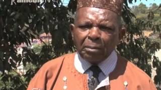 Kigongona ni handu hatiiku na mundu wothe agiriirwo gukorwo atekuringa itheru kumana na gukoruo niho mundu na Ngai maranagiria. Kuuma o kiambiriria ...