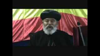 Abune MelkeTsedek's EOTC Call To Join The Muslims Protest   YouTube