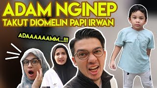Download Video Adam berantakin apartemen ,Irwan marah !? MP3 3GP MP4