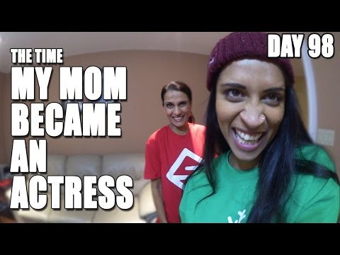 Actress - Click subscribe for daily vlogs! Check out my main channel: http://www.youtube.com/iisuperwomanii Facebook: https://www.facebook.com/IISuperwomanII?v=app_190322544333196 Twitter: ...