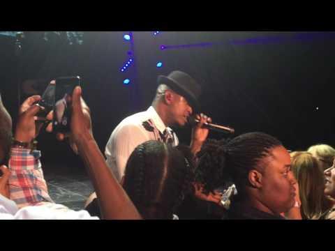Ne-Yo - So Sick (2016 Grammy Park Concert in Brooklyn)