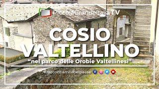 Cosio Valtellino