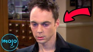Video Top 10 Small Details in The Big Bang Theory You Never Noticed MP3, 3GP, MP4, WEBM, AVI, FLV Juli 2019