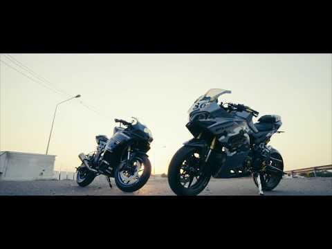 GPX Demon 150GR Dream Rider (Phiên bản độ)