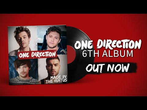 💥 ONE DIRECTION's 6th ALBUM is OUT NOW! 💥 (🤡)
