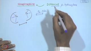 Mod-12 Lec-12 Electron Transport Proteins - VIII