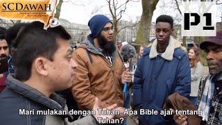 Video P1 -Tuan Tuan Tuan! Bila Orang yang Cuba Serang Islam Tak Tahu Apa   Apa MP3, 3GP, MP4, WEBM, AVI, FLV Februari 2019