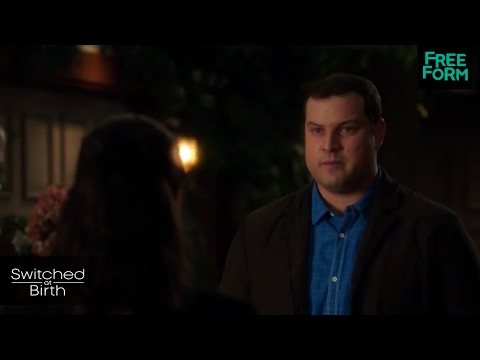 Switched at Birth | Season 5, Episode 3: Bay and Daphne Talk to Tank | Freeform