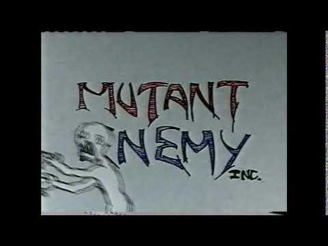 Mutant Enemy/Kuzui Enterprises/Sandollar Television/20th Television (1997)