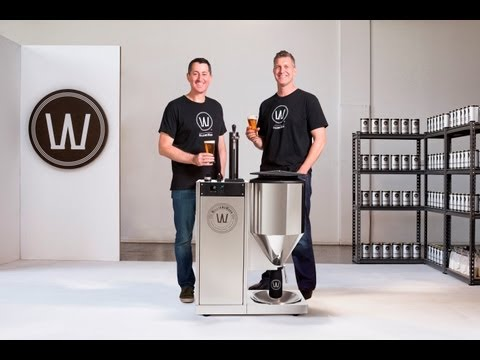 WilliamsWarn Personal Brewery Instructional Video