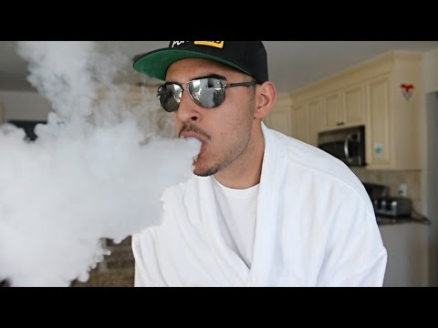 INTRODUCING VAPE LORD NORD