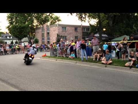 Nature Valley Grand Prix Uptown Crit (Minneapolis)