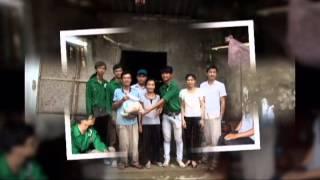 Clip Tổng Hợp Hành Trình Xanh Xuyên Việt 2013 - Vì Biển đảo Quê Hương