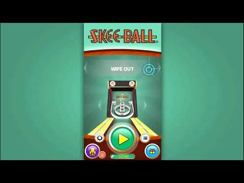 Skee-Ball Plus