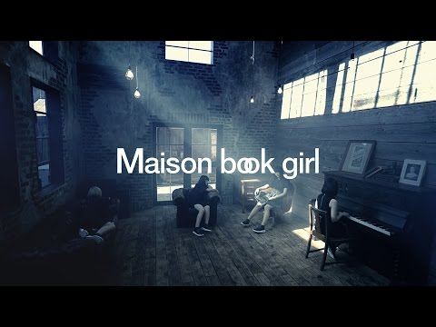 , title : 'Maison book girl / faithlessness / MV'