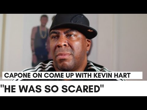 Capone: Story Of Kevin Hart Performing In Prison & Landing 'Paper Soldiers'