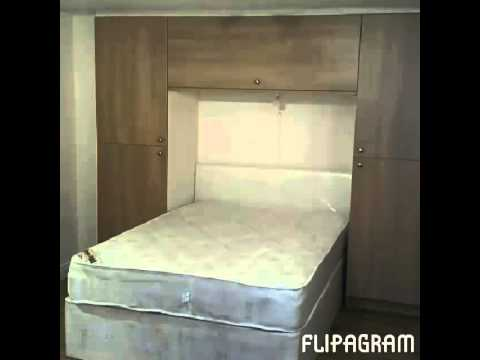 Cheap rent for a fully furnished 1 bedroom flat.
