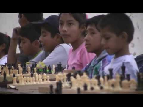 MUNICIPALIDAD PROVINCIAL DE ABANCAY LANZA LA ESCUELA MUNICIPAL DEPORTIVA LOS PIKICAMPEONES