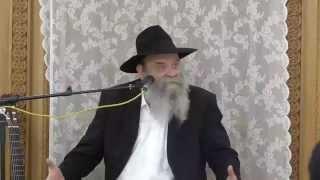 """הרב יאיר כלב – סדנת לימוד ספר """"תניא"""" – שיעור 4"""