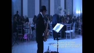 Saxofón Gosth
