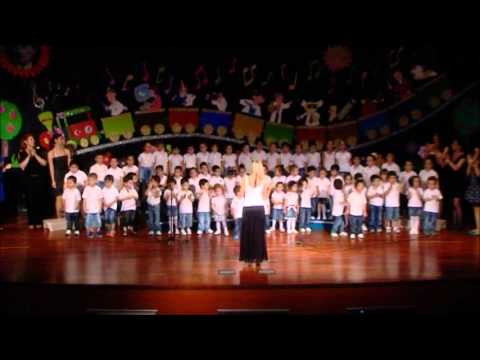 Ataşehir Yeni Dünyalar Anaokulu Okul Marşı