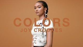 Video Joy Crookes - Mother May I Sleep With Danger? | A COLORS SHOW MP3, 3GP, MP4, WEBM, AVI, FLV Agustus 2018