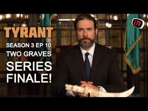 Tyrant Series Finale Review