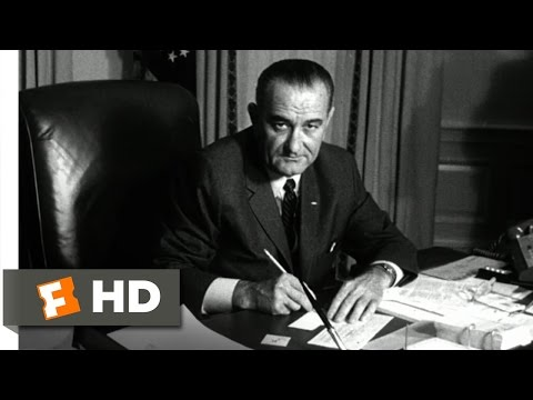 JFK (5/7) Movie CLIP - Coup d'État (1991) HD