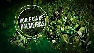 Verdão encara o Figueirense nesta quinta-feira, às 19h30, na Fonte Luminosa, pelo Campeonato Brasileiro. Hoje é dia de...