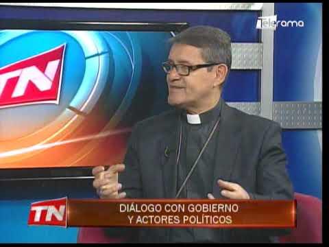Monseñor Luis Cabrera