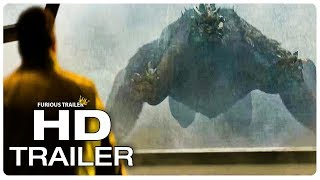 Nonton GODZILLA 2 King Ghidorah Vs Soldiers Trailer (NEW 2019) Godzilla King Of The Monsters Movie HD Film Subtitle Indonesia Streaming Movie Download