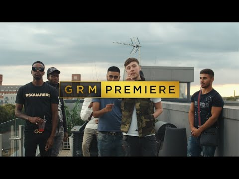 Chris Cash – That's My Bro [Music Video] | GRM Daily