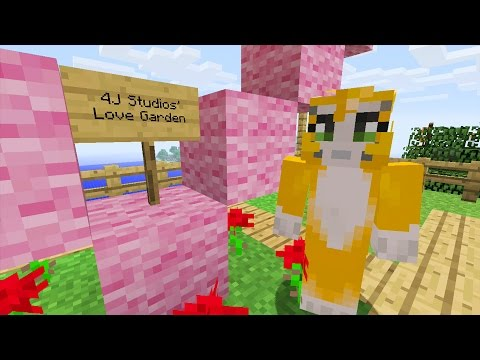 Minecraft Xbox - Title Update 19 - A Lovely Surprise