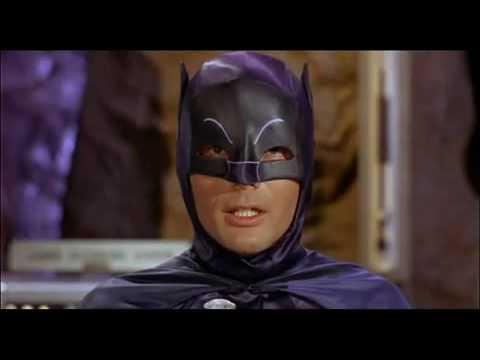 Batman Movie (1966)  - trailer