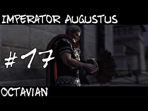 Octavian - Octavian fights his way into Istros whilst Heir forgets to scout and leads another legion into a huge battle. Enjoy!