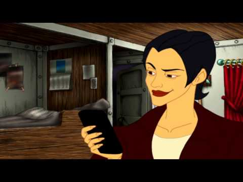 Video of Broken Sword 2 : Italiano