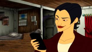 Broken Sword 2: Italiano YouTube video